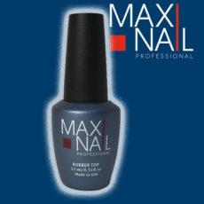 Топ с липким слоем MaxiNail Rubber Top