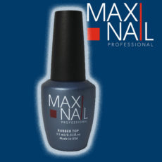 Топ MaxiNail Rubber Top 12 ml