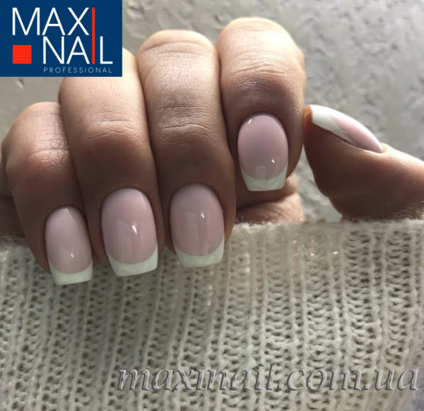 База MaxiNail Rubber Cover Base Creamy #003 12 ml