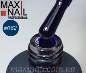 Гель-лак MaxiNail тон 062