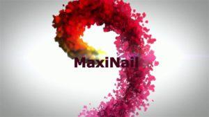 MaxiNail Demo 01