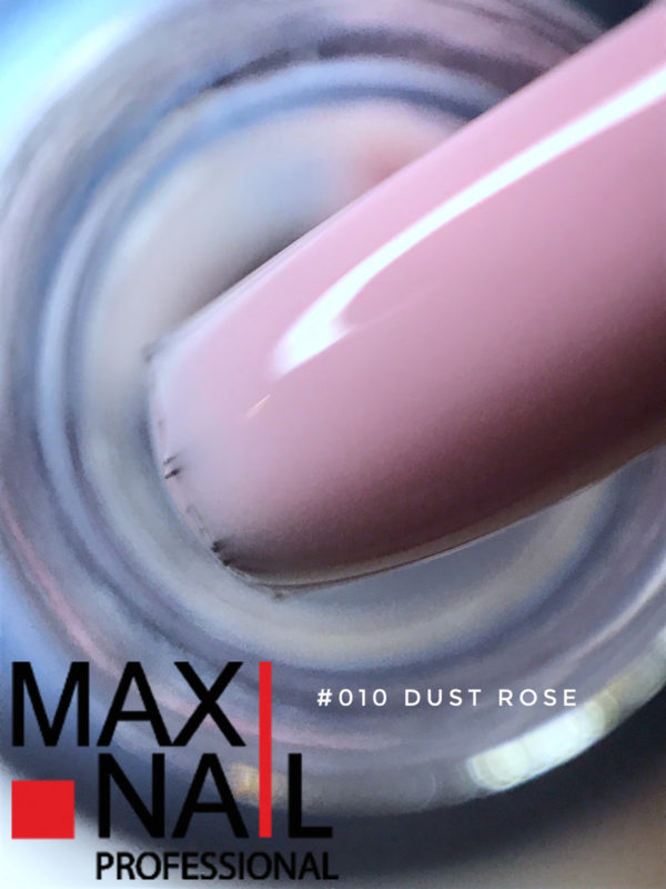 База MaxiNail Rubber Cover Base Nude #010 12 ml