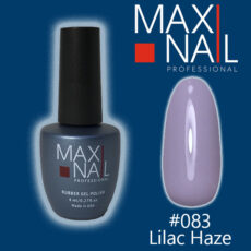 Гель-лак MaxiNail rubber gel polish #083 8 ml