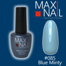 Гель-лак MaxiNail rubber gel polish #085 8 ml