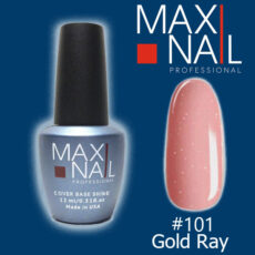 База MaxNail Cover Base Shine Cold Ray #101