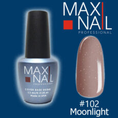 База MaxiNail Cover Base Shine #102